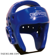 Tigerclaw Pro-Spar Head Gear Sparring Protector