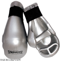 Martial Arts Sparmaster Chops Sparring Gloves