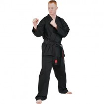 Medium Weight 100% Cotton Traditional Karate Uniform