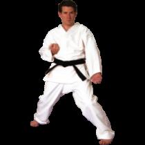 Hayashi Heavyweight Traditional Karate Uniform