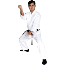 Essential Traditional Karate Lightweight Uniform
