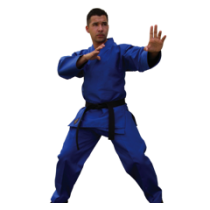 Traditional Lightweight Karate Uniform