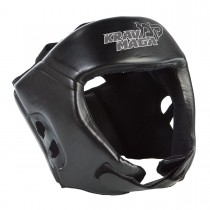 Krav Maga Martial Arts Headgear