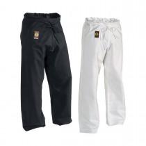 14 oz. Traditional Ironman Martial Arts Karate Pants