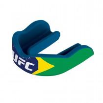 UFC Prospect MMA Mouthguard Brazil Flag
