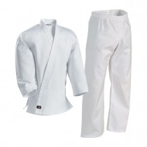 Middleweight Student Uniform with Drawstring Pant