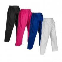 Century Martial Arts 8 oz. Twill BJJ Hybrid Waist Pants