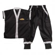 Little Ninjas Ninja Uniform