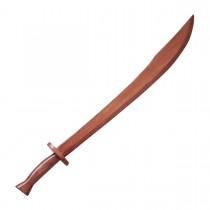 Kung Fu Wooden Practice Sword