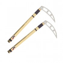 Century Martial Arts Gold Rush Kamas