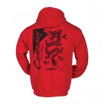 Century Martial Arts Dragon Scars Hoodie Jacket