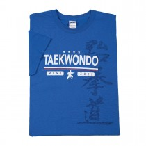 Century Martial Arts Flow Taekwondo T-Shirt
