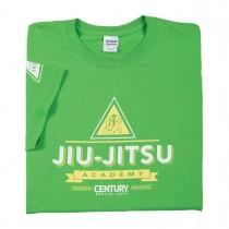 Century Martial Arts Jiu-Jitsu Academy T-Shirt