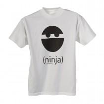 Martial Arts Boy Ninja T-Shirt