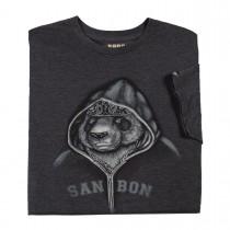Sanbon Pro Bear T-Shirt