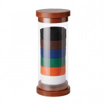 Century Martial Arts Cylinder 6 Level Belt Display