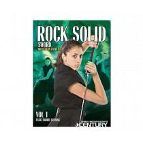 Rock Solid Sword with Caitlin Dechelle