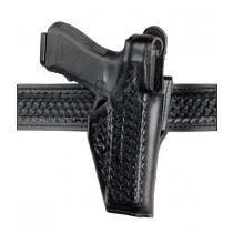 "Safariland 200 Colt Combat Elite Holster ""Top Gun"" Level I Mid-Ride Retention"