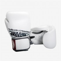 Seven Thai Style Leather Boxing Gloves