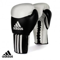 Adidas 'ADISTAR' Professional Boxing Gloves (ADIBC05)