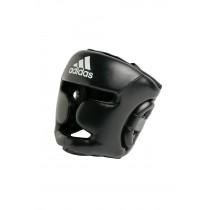 Adidas RESPONSE Standard Boxing Head Guard (ADIBHG02-BK)