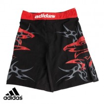 Adidas Tribal Shark MMA Fight Shorts (ADICSS)