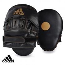 Adidas Professional Short Focus Mitts (ADIBAC0111-BK)