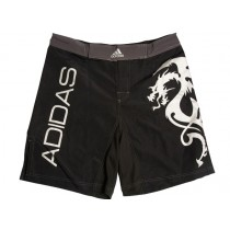 Adidas Mixed Martial Arts Tribal Dragon MMA Shorts (ADICSS)