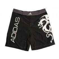 Adidas Mixed Martial Arts Tribal Dragon MMA Shorts (ADICSS)