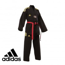 Adidas ADICHAMP II Dobok Taekwondo Uniform (ADICHAMPII)