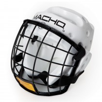 Macho Dyna Sparring Headgear Cage