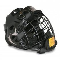 Macho Warrior Headgear Sparring Cage