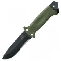 """Gerber LMF II 10"""" Infantry Survival Knife"""
