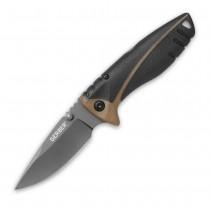 Gerber Myth Folding Knife Drop Point Fine Edge Blade