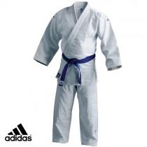 Adidas Jiu-Jitsu Training GI Uniform (JJ350-ST-WH)