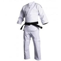 Adidas Jiu Jitsu White Training Gi Uniform (JJ500-ST-WH)