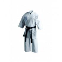 Adidas WKF Karate KATA Champion Gi - American Cut Uniform