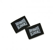 Ring to Cage Boxing Glove Lace Covers