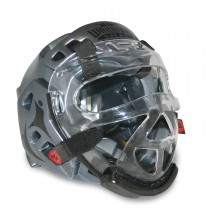 Macho Warrior Headgear Face Shield Protector